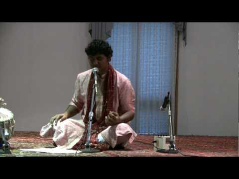 Dheera Samire (Jayadev's Geet Govind) by Suraj Patnaik on 31st July 2010