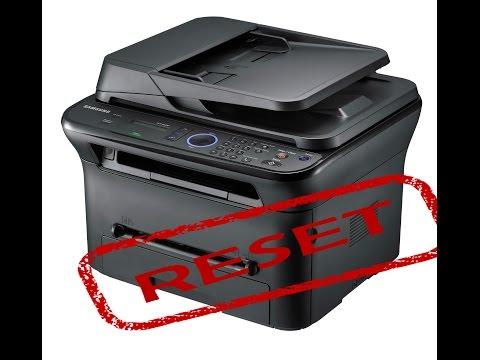 Resoftare Reset Cip SCX4600 / SCX4623 F/FN/FK/FW Xerox WorkCentre 3210 3220