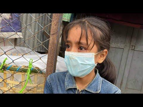 緬甸死亡人數創新高|說好的居家隔離佛系的仰光市民會聽話?said the good home quarantine, Buddhist Yangon citizens will be obedient