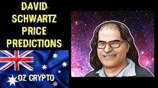 Ripple XRP: David Schwartz Price Predictions