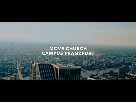 Move Church Frankfurt - Campus-Start am 12.11.2017
