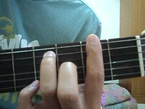 คอร์ด F# :Chord F#