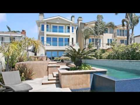 Waterfront Properties for Sale   -- 546 Ocean Ave Seal Beach CA_2.mp4