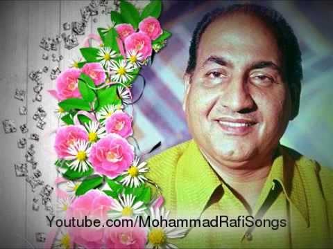 Mohd Rafi & Chorus - Sharab Hai Shabab Hai Ek Se - Aatish