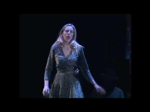 """Amarilli Nizza as Giorgetta in Puccini's """"Il Tabarro"""""""