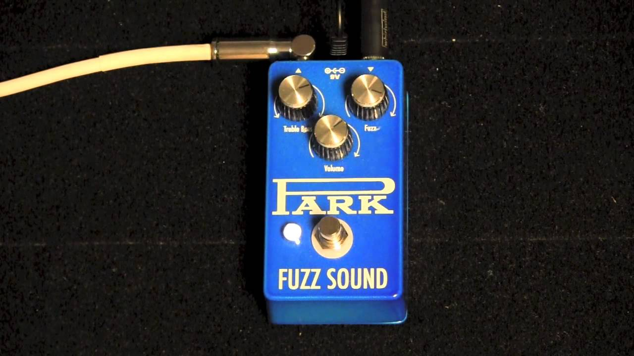 earthquaker devices park fuzz sound demo youtube. Black Bedroom Furniture Sets. Home Design Ideas