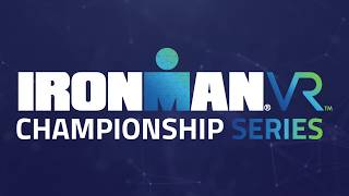 How to ROUVY IRONMAN VR Championship Series
