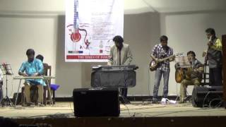 Yehi woh jagah hai  | (Instrumental) | By Shyamal Chowdhury