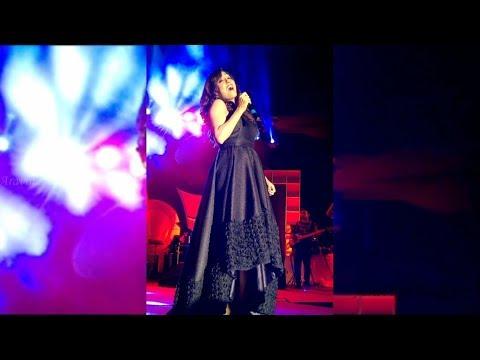 """Subha Hone Na De (Tu Mera Hero) "" - Live@JSSVerve - Neeti Mohan"