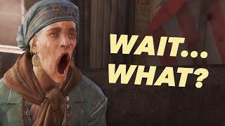 10 Fallout 4 Game Concepts That MAKE NO SENSE