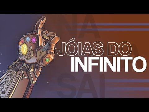 Nanasai – Jóias do Infinito