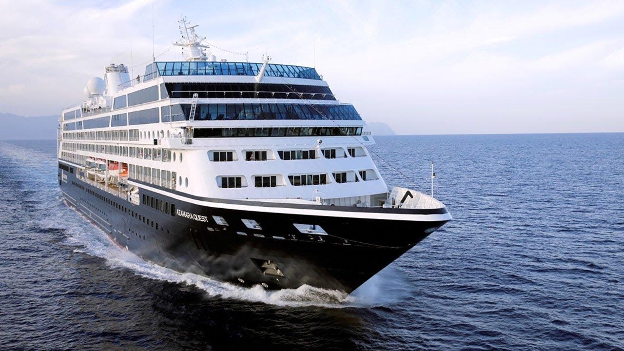 Azamara Quest Cuba Review  Canada New England Cruises -2170