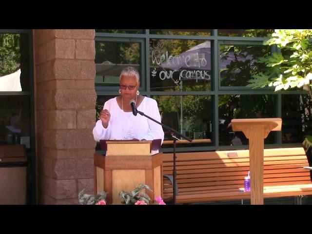 MDUUC Sunday Service 7/11/2021 - Sharing - Linda Russell