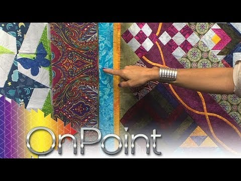 OnPoint Tutorials, Tips, and Tours Ep. 204: Borders, Borders, Borders II