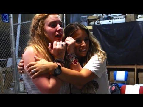 Jessie James Decker - Girls Night in Memphis Webisode