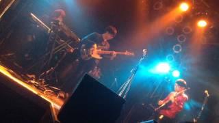 2014/12/27 フルーツバスケットvol.50 千里山シェルター「daidocoro」