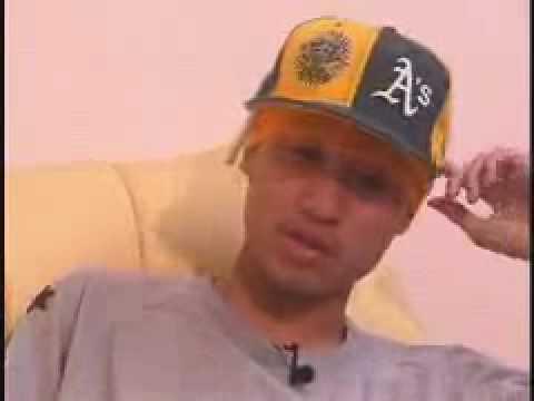 Chuckie Akenz interview on SBTN (July 2005)