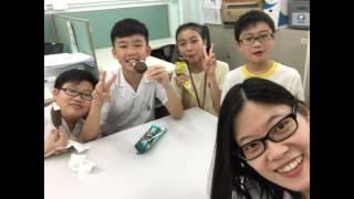 2015-2016 和富慈善基金李宗德小學 6E 學生製作難
