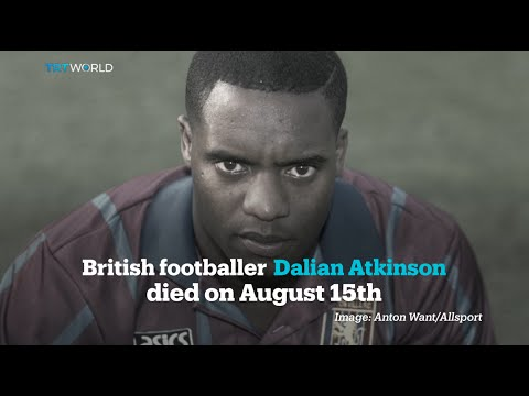 Footballer Dalian Atkinson died after being Tasered 3 times by police.