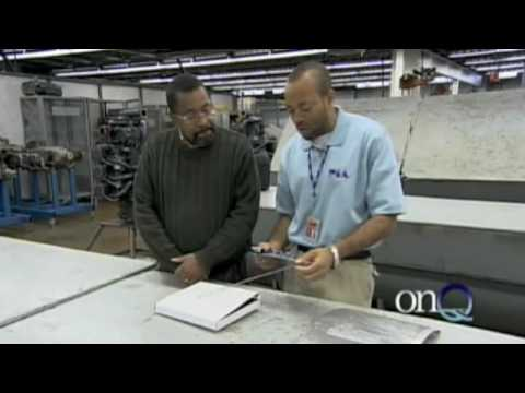 WQED OnQ - Pittsburgh Institute of Aeronautics