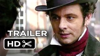 The Adventurer: The Curse of the Midas Box TRAILER 1 (2014) HD