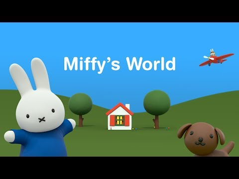 Miffy's World For Pc - How To Install On Windows And Mac Os