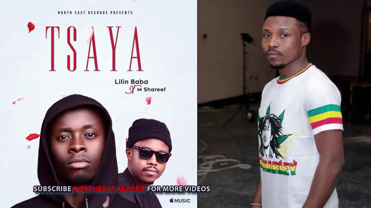 Lilin Baba Ft  Umar M  Sharif - TSAYA (Official Song 2018)