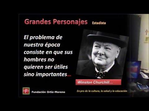 Frases De Grandes Personajes Churchill 01