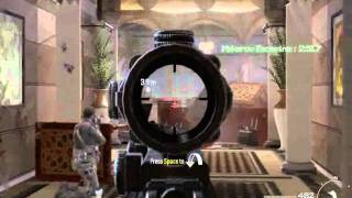 (Veteran, no deaths) Modern Warfare 3 Act 3 Mission 4 Dust to Dust