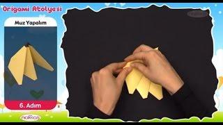 Origami - Muz