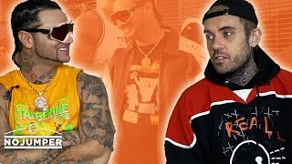 Riff Raff on Quitting Coke & Influencing the Whole Rap Game