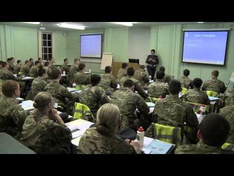 RAF Reserves Intro Full