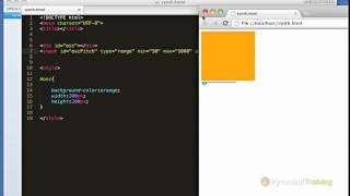 How to Build an HTML Synth with William Turner | Pyramind Training