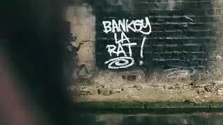 BANKSY EXPOSED