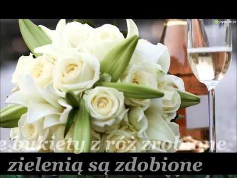 Milion białych róż - Magda Niewińska