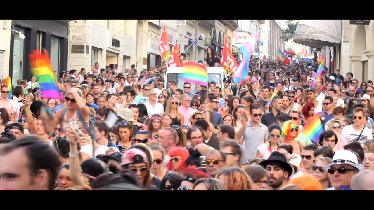 gay france rencontre à Montpellier