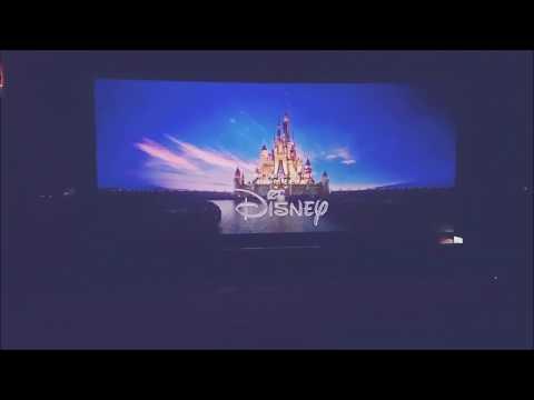 Walt Disney Animation Studios and Disney CLOSING logos   Ralph Breaks The Internet Variant