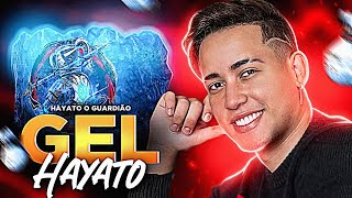 FREE FIRE AO VIVO 🔥 NOVO GELO ATRIBUTADO? - O MOBILE MAIS CAPUDO? 🔥 LIVE ON