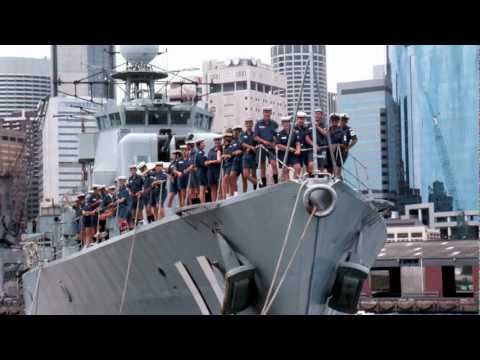 20 years of the Australian National Maritime Museum