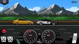pixel racer hack
