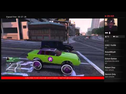 Gta 5 BOYZ N THE HOOD LIVESTREAM