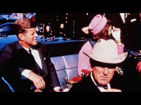 Jfk 50th Anniversary Assassination Panel With Roger Stone