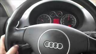 Bringt ECU Nitro OBD Tuning was ? Ja 15% Benzin sparen durch Optimierung Audi BMW VW Seat Opel