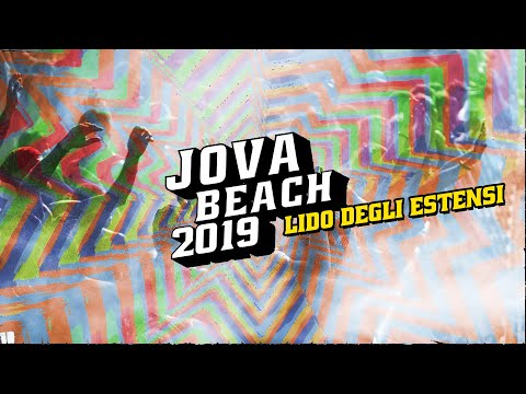 Смотреть клип Jovanotti - Lido Degli Estensi