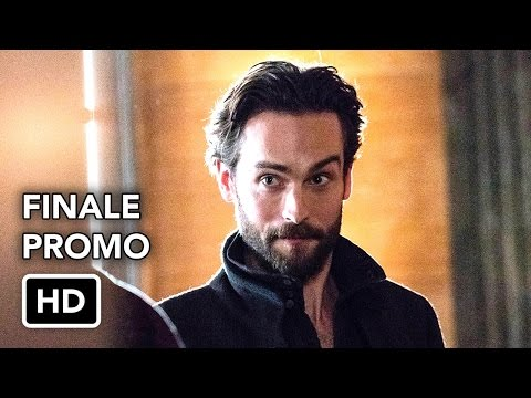 "Sleepy Hollow 4x13 Promo ""Freedom"" (HD) Season Finale"