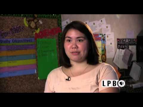 Mary Yeh, Louisiana Public Broadcasting, LA - 12