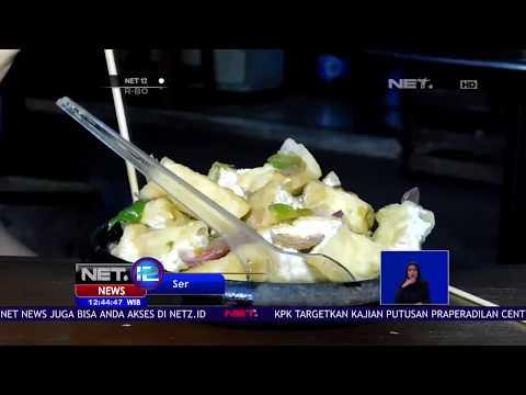 Sensasi Tahu Gejrot Bohai -NET12