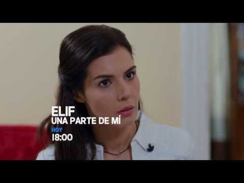 Canal 10 - Elif: una parte de mí / 18-11