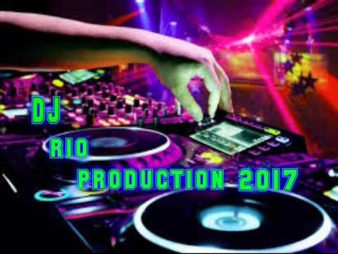 DJ RIO PRODUCTION (JAMAN SEKARANG) REMIX 2017