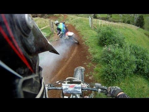 Bunns Trail Ride 2012